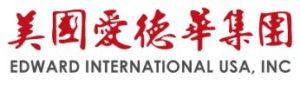 Edward International USA, Inc.