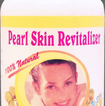 口服美白润肤素 Pearl Skin Revitalizer